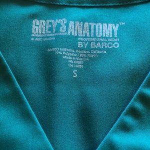 Grey's Anatomy Other - Grey's Anatomy scrub set